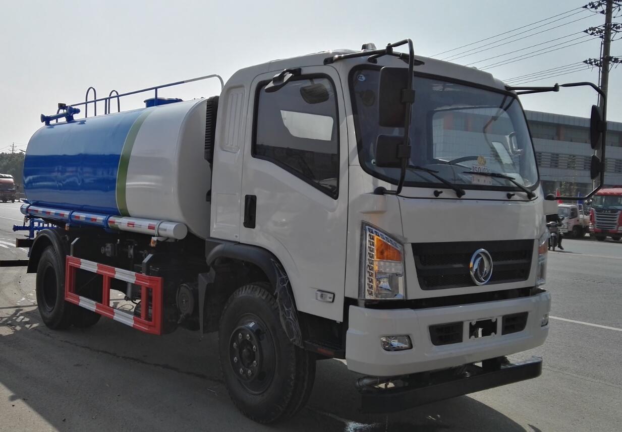 东风12吨洒水车图片2